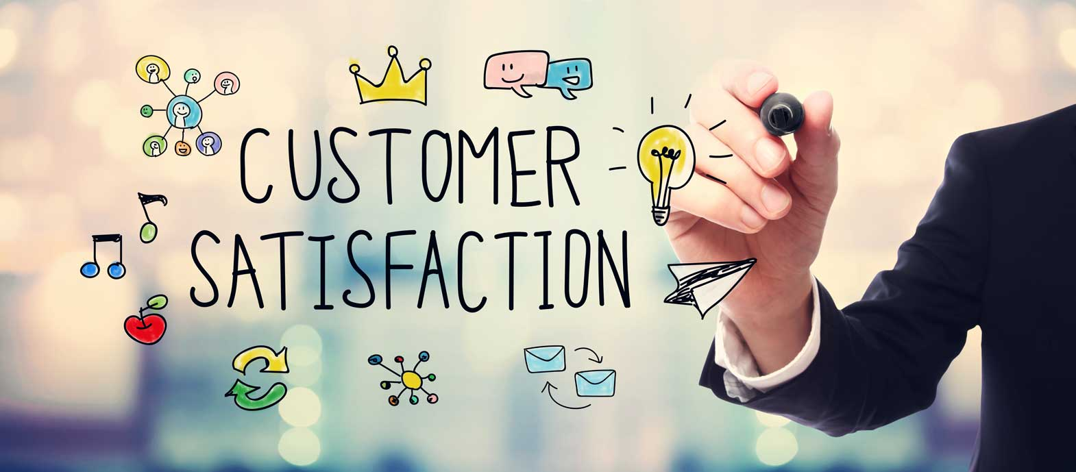 customer service trends in 2020
